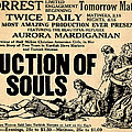 Auction Of Souls by Bill Cannon
