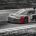 Audacious Audi R8 by Scott Wyatt