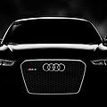 Audi Rs5 by Douglas Pittman