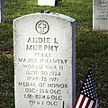 Audie Murphy - Most Decorated by Paul W Faust -  Impressions of Light