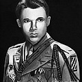 Audie Murphy by Peter Piatt