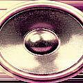 Audio Banner by Steve Ball