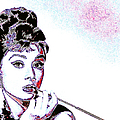 Audrey Hepburn 20130330 by Wingsdomain Art and Photography