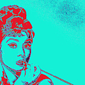 Audrey Hepburn 20130330v2p128 by Wingsdomain Art and Photography