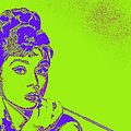 Audrey Hepburn 20130330v2p38 by Wingsdomain Art and Photography