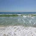 August Ocean by Ellen Paull