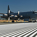 Lockheed Cp-140 Aurora by Doug Matthews