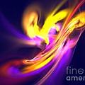 Aurora by Kim Sy Ok