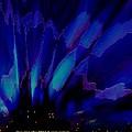 Aurora Polaris by Dr Loifer Vladimir