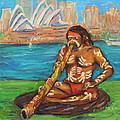 Aussie Dream I by Xueling Zou