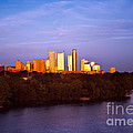 Austin At Last Light by Randy Smith