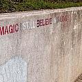 Austin Believe by Bill Long