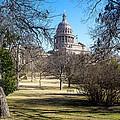 Austin Capital Grounds by John Johnson