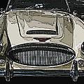 Austin Healey 3000 MK Ill
