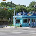 Austin Texas Congress Street Shop by JG Thompson