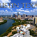 Austin Texas by James Granberry