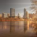 Austin Texas by John Johnson