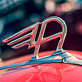 Austin Truck Classic Badge by Photo Proyectolabs