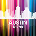Austin Tx 2 by Angelina Tamez