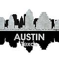Austin Tx 4 by Angelina Tamez