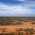 Australia Null Harbor Plain by Anonymous