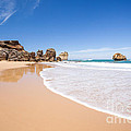 Australian Beach by Matteo Colombo