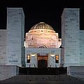 Australian National War Memorial by Paul Svensen