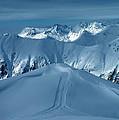 Austria Mountain Ischgl by Colette V Hera  Guggenheim