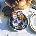 Austrian Breakfast by KG Thienemann
