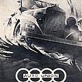Auto Union by Oleg Konin