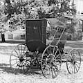Automobile Duryea, 1893-94 by Granger