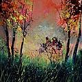 Autumn 5631 by Pol Ledent