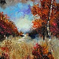 Autumn 5641 by Pol Ledent