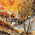 Autumn 564150 by Pol Ledent
