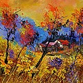 Autumn 884101 by Pol Ledent