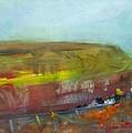 Autumn Bog by Mary Feeney