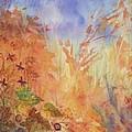 Autumn Breeze by Ellen Levinson