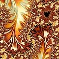 Autumn Breezes by Heidi Smith