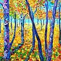Autumn Colors by Ana Maria Edulescu