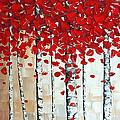 Autumn by Denisa Laura Doltu