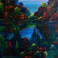 Autumn Fantasy by David Snider