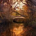 Autumn Finale by Jessica Jenney