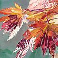 Autumn Glory by Amanda Schuster