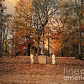 Autumn Guardians by Jai Johnson