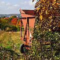 Autumn Harvest by Luke Moore