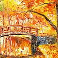 Autumn Impression by Luke Karcz