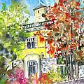 Autumn In Bergamo 02 by Miki De Goodaboom