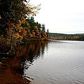 Autumn In Maine by Christiane Schulze Art And Photography