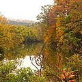 Autumn In The Butternut Valley-five by Byron Varvarigos