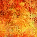 Autumn In The Country by Suzanne Powers